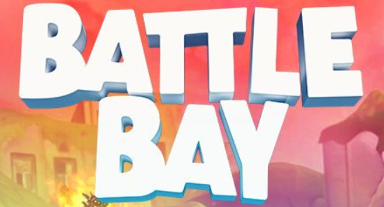 Battle Bay Game